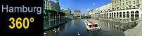 Hamburg - 360° Panorama-bilder